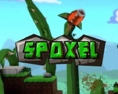 Spoxel PC Game Free Download