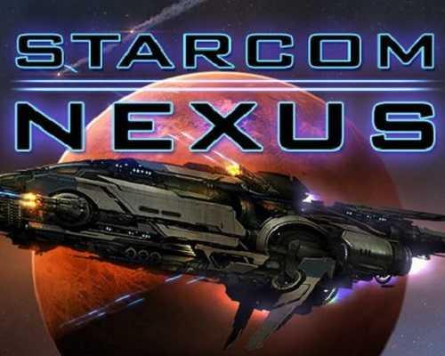 Starcom Nexus PC Game Free Download