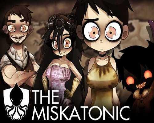 The Miskatonic PC Game Free Download