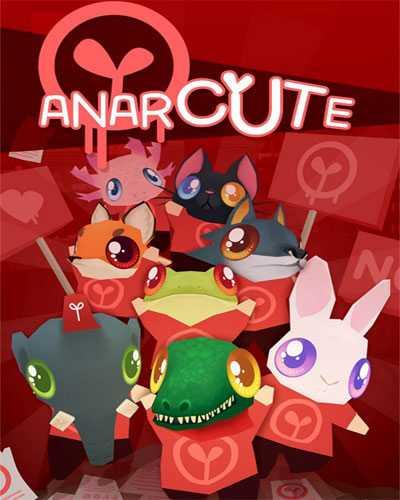 Anarcute PC Game Free Download