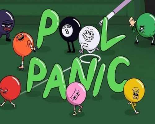 Pool Panic PC Game Free Download