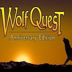 WolfQuest Anniversary Edition