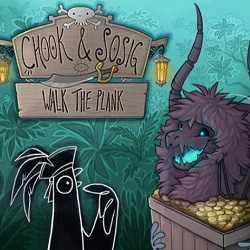 Chook Sosig Walk the Plank