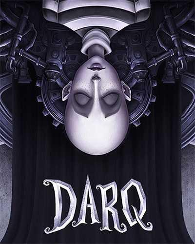 DARQ PC Game Free Download