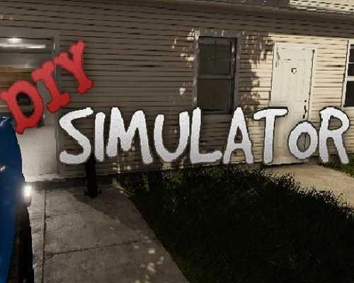 DIY Simulator PC Game Free Download