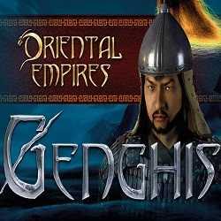 Oriental Empires Genghis