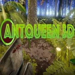 AntQueen 3D