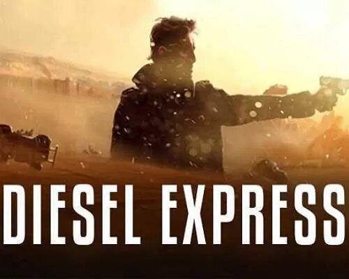 Diesel Express VR PC Game Free Download