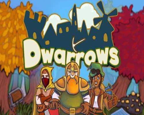 Dwarrows PC Game Free Download