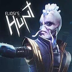 Eliosis Hunt