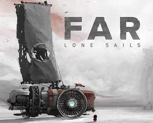 FAR Lone Sails Free Download