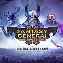 Fantasy General II Invasion Hero Edition