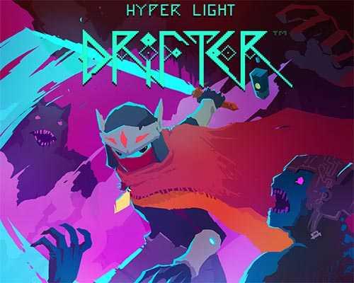 Hyper Light Drifter Free Download