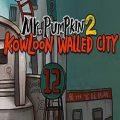 Mr.-Pumpkin 2 Kowloon walled city