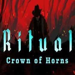 Ritual Crown of Horns