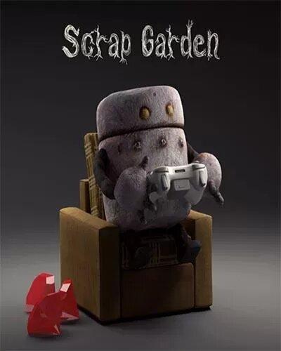 Scrap Garden PC Game Free Download