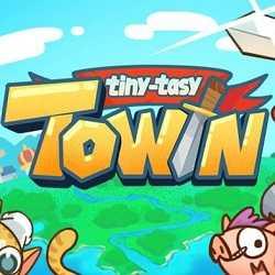 Tiny Tasy Town