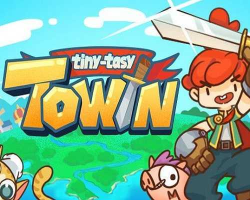 Tiny Tasy Town Free PC Download