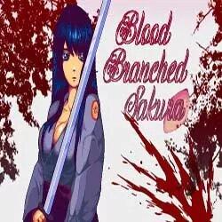 Blood Branched Sakura