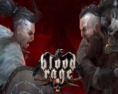 Blood Rage Digital Edition PC Free Download