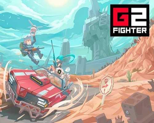 G2 Fighter 基因特工 PC Game Free Download