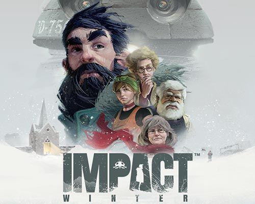 Impact Winter PC Game Free Download