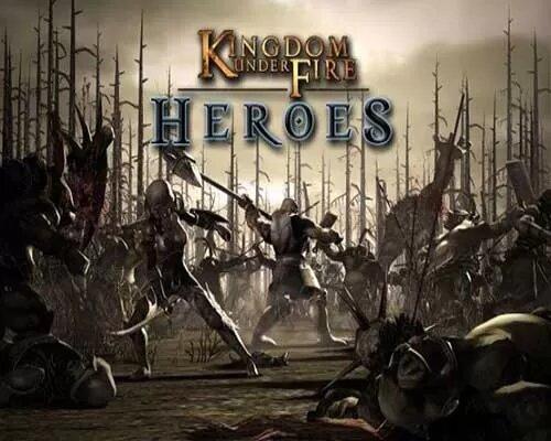 Kingdom Under Fire Heroes Free Download