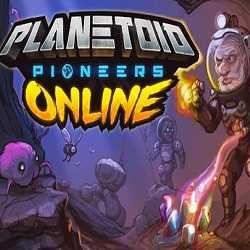 Planetoid Pioneers Online