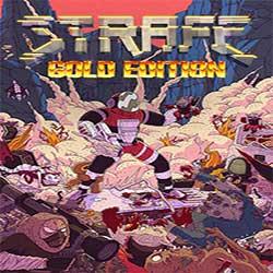 STRAFE Gold Edition