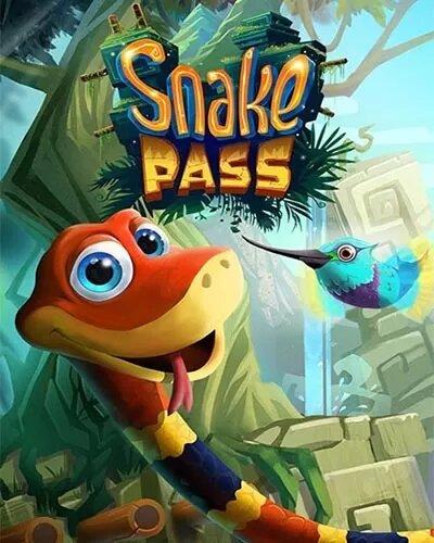 Snake Pass PC Game Free Download