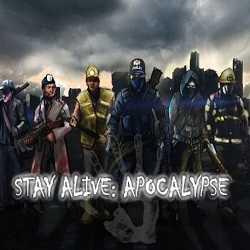 Stay Alive Apocalypse
