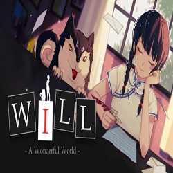 WILL A Wonderful World WILL