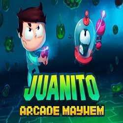 Arcade-Mayhem Juanito
