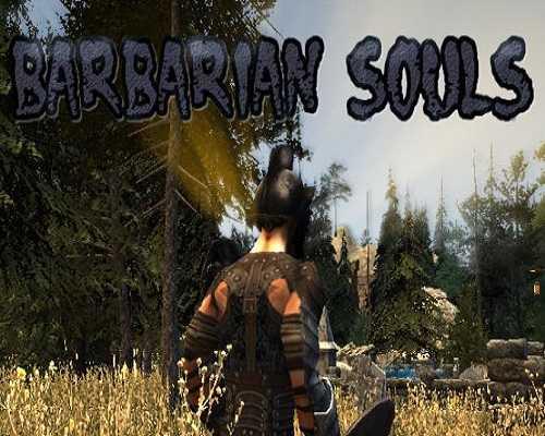 Barbarian Souls PC Game Free Download