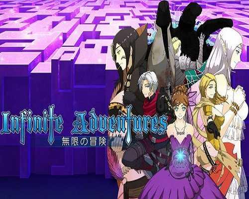 Infinite Adventures Free PC Download