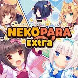 NEKOPARA Extra