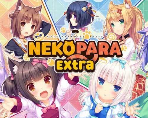 NEKOPARA Extra PC Game Free Download