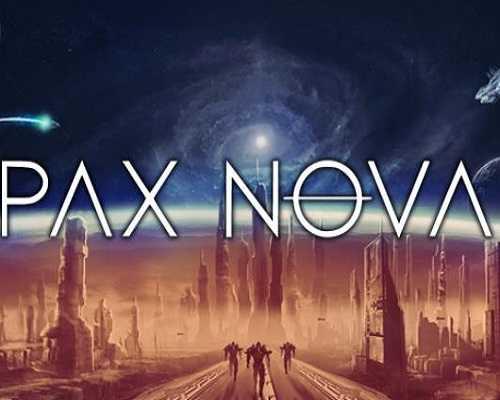 Pax Nova PC Game Free Download