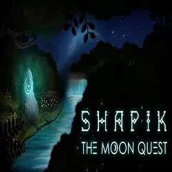 Shapik The Moon Quest