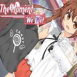 The Moment We Met