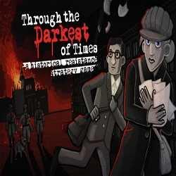 Through the Darkest of Times