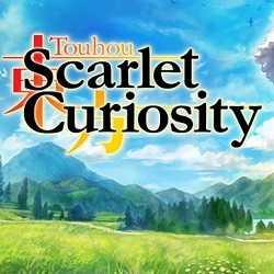 Touhou Scarlet Curiosity