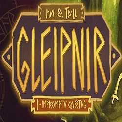 tiny Tall Gleipnir