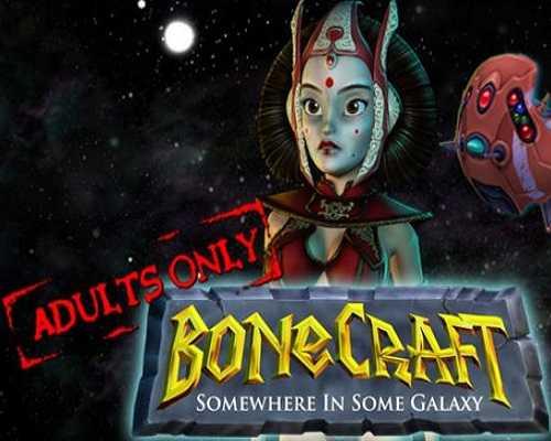 BoneCraft PC Game Free Download