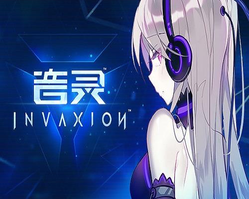 音灵 INVAXION PC Game Free Download