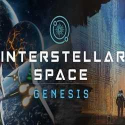 Interstellar Space Genesis