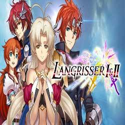Langrisser I II