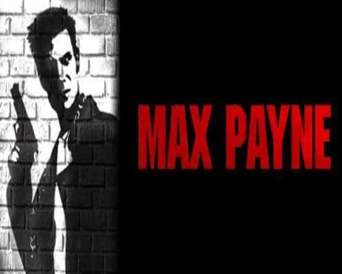 Max Payne PC Game Free Download