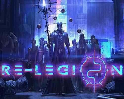 Re Legion PC Game Free Download