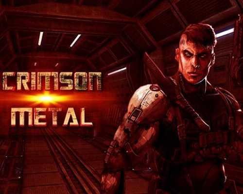 CRIMSON METAL REDUX PC Game Free Download